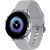 Samsung Galaxy Watch Active SM-R500 Серебристый