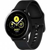 Samsung Galaxy Watch Active SM-R500 Чёрный